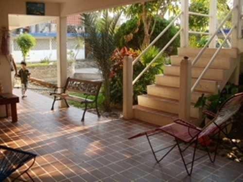 hotel en acapulco, barra vieja