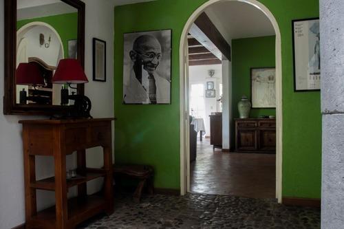 hotel  en analco / cuernavaca - cam-1677-ho
