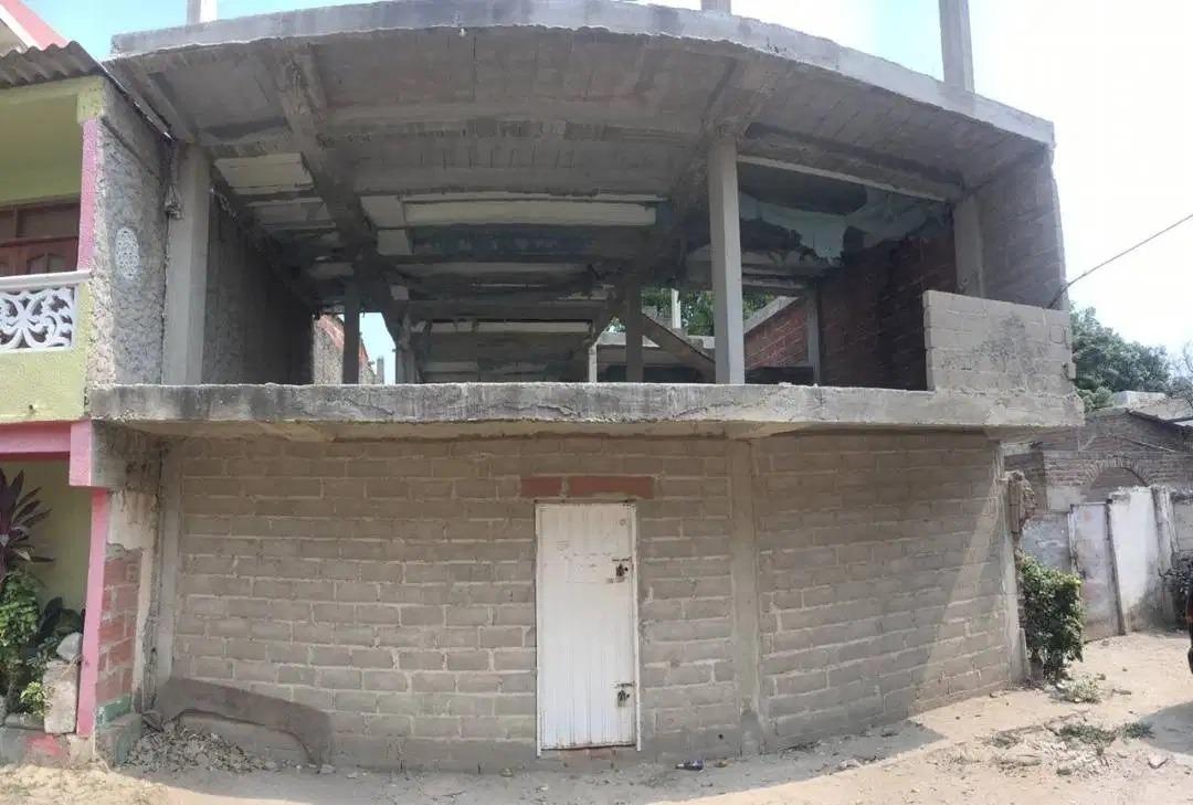 hotel en construccion - gaira