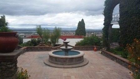 hotel en el centro de san miguel de allende, guanajuato