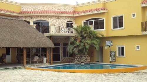 hotel en funcionamiento en venta, col. antonio j. bermudez, ebano, san luis potosi.