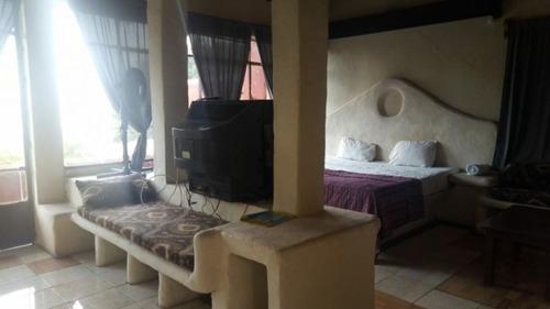 hotel  en lomas de cortes / cuernavaca - sbr-65-ho