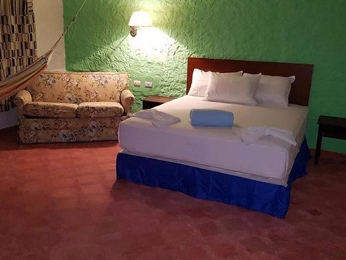 hotel en morrocoy precio por noche por persona