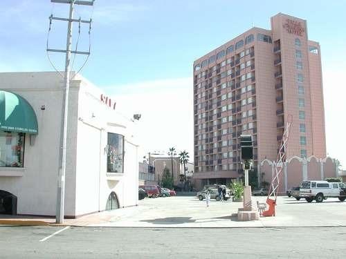 hotel en operaciones