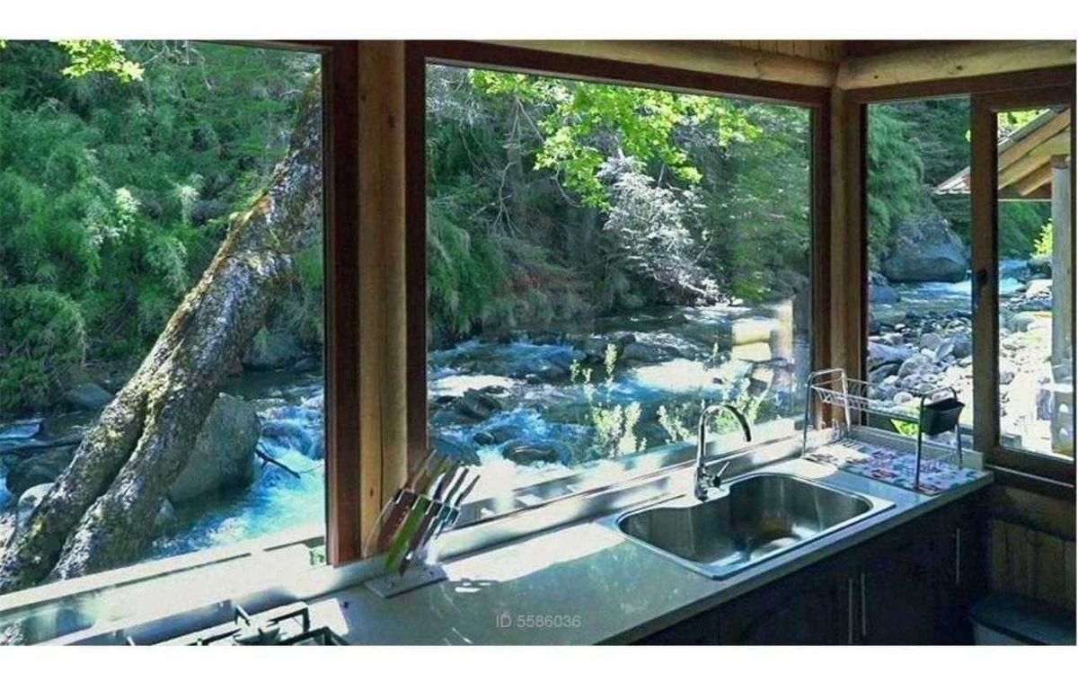 hotel en reserva ecológica
