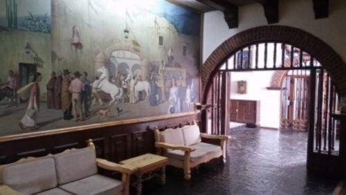 hotel en san miguel de allende guanajuato