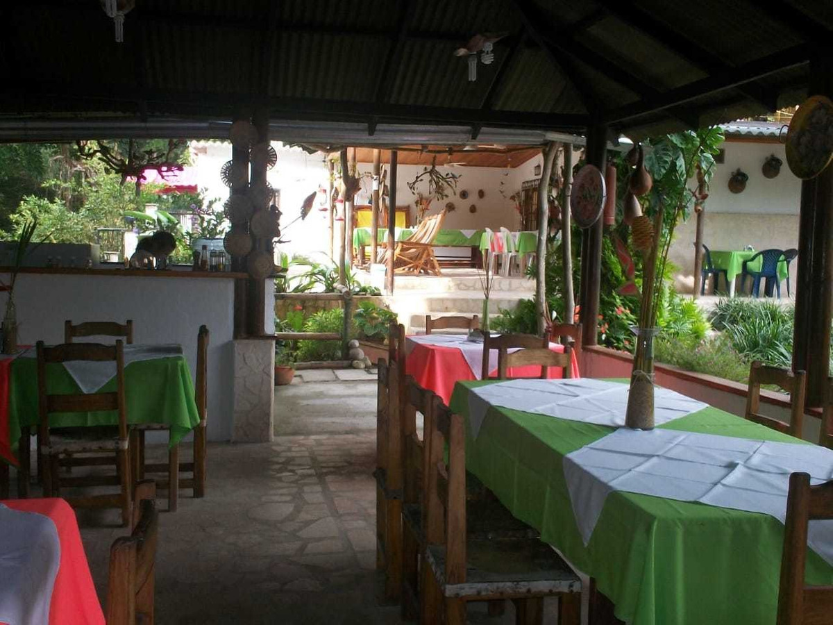 hotel en santa marta, magdalena