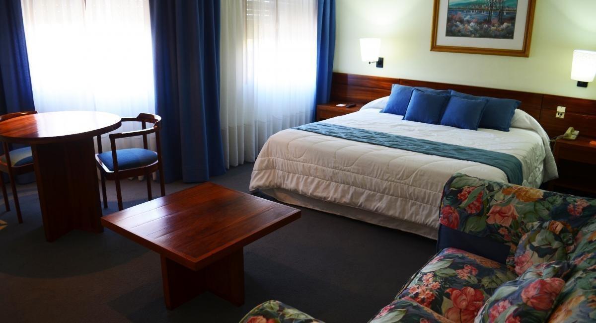 hotel en venta 3*  en  general roca - rió negro