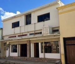 hotel en venta, centro histórico del pueblo mágico de linares, n.l.