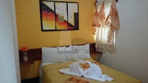 hotel en venta, champoton operando con exito, buenas retroalimentaciones en portales de viajeros
