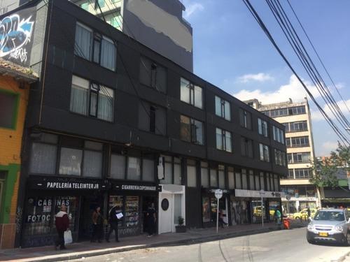 hotel en venta chapinero 152-1205