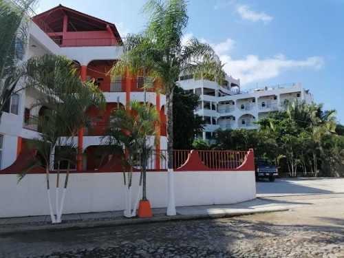 hotel en venta, compostela, nayarit