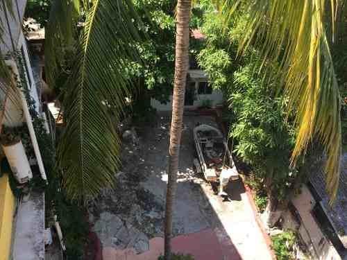 hotel en venta en calle del tesoro fracc. las playas