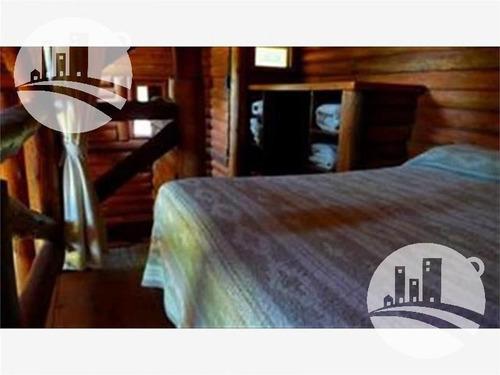 hotel en venta en federacion - pdo. de federacion