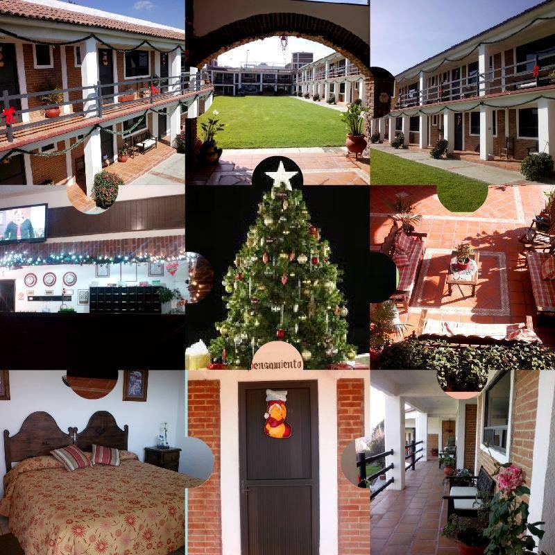 hotel en venta en funcionamiento