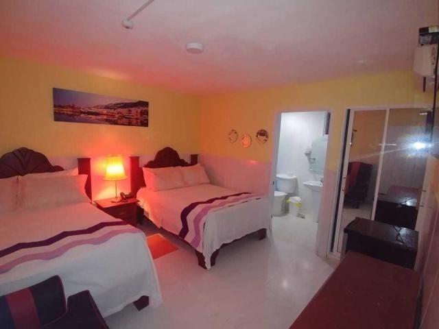 hotel en venta en gazcue 34 habitaciones cocina industrial
