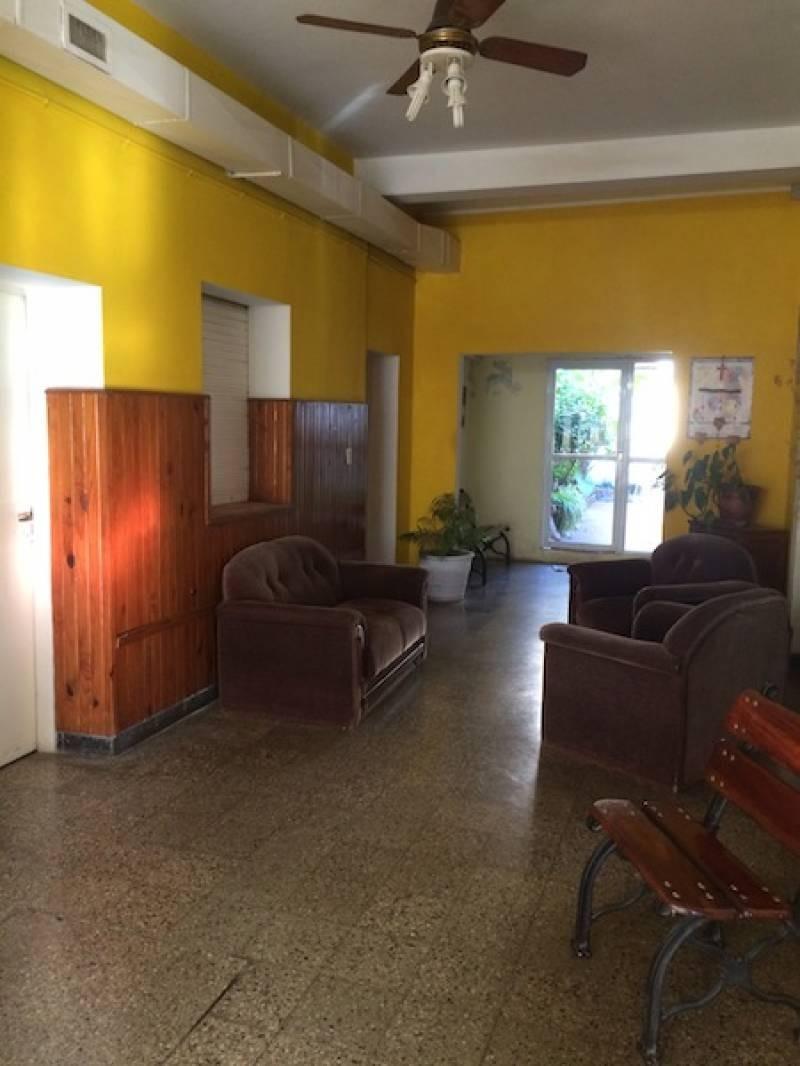 hotel en venta en gualeguaychú - entre rios