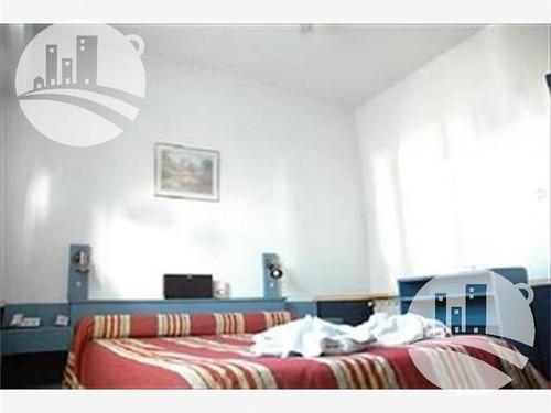 hotel en venta en huerta grande - pdo. de punilla