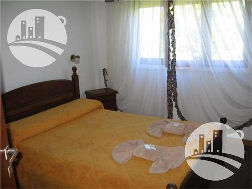 hotel en venta en mar de ajo - pdo. de de la costa