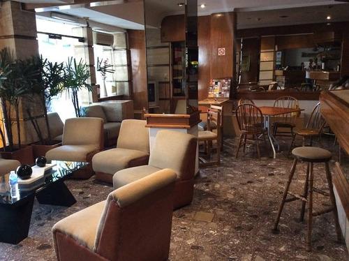 hotel en venta en microcentro mendoza