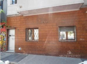 hotel en venta en palermo - hollywood
