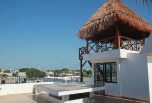 hotel en venta en playa del carmen