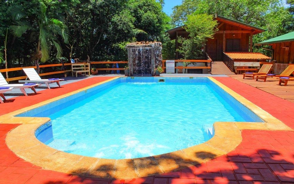 hotel en venta en puerto iguazú misiones