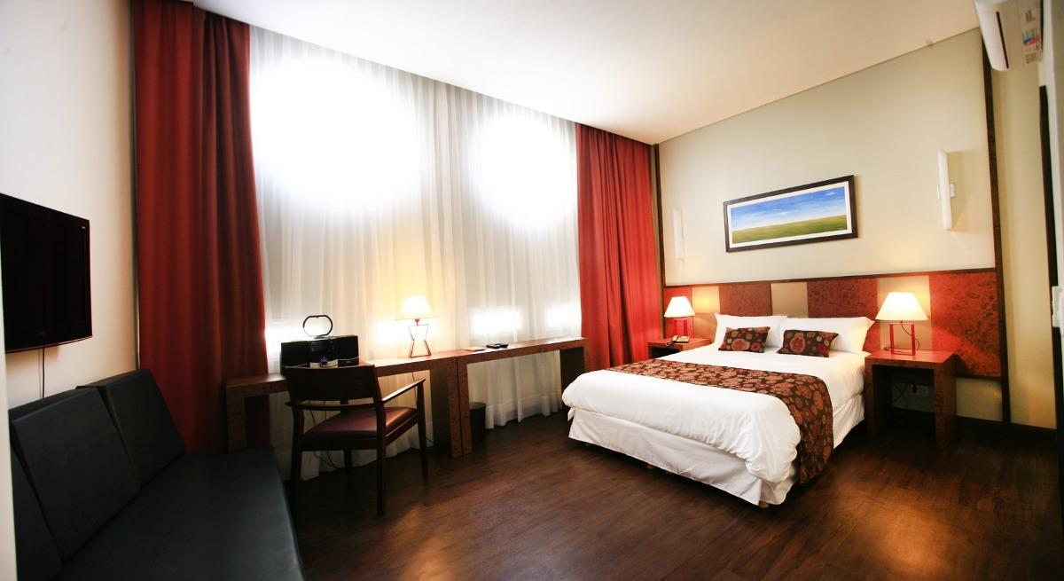 hotel en venta en rosario centro 4 estrellas