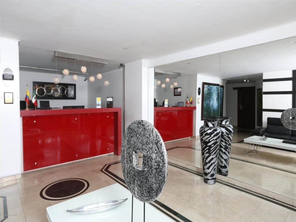 hotel en venta en san patricio usaquen mls 20-981 fr