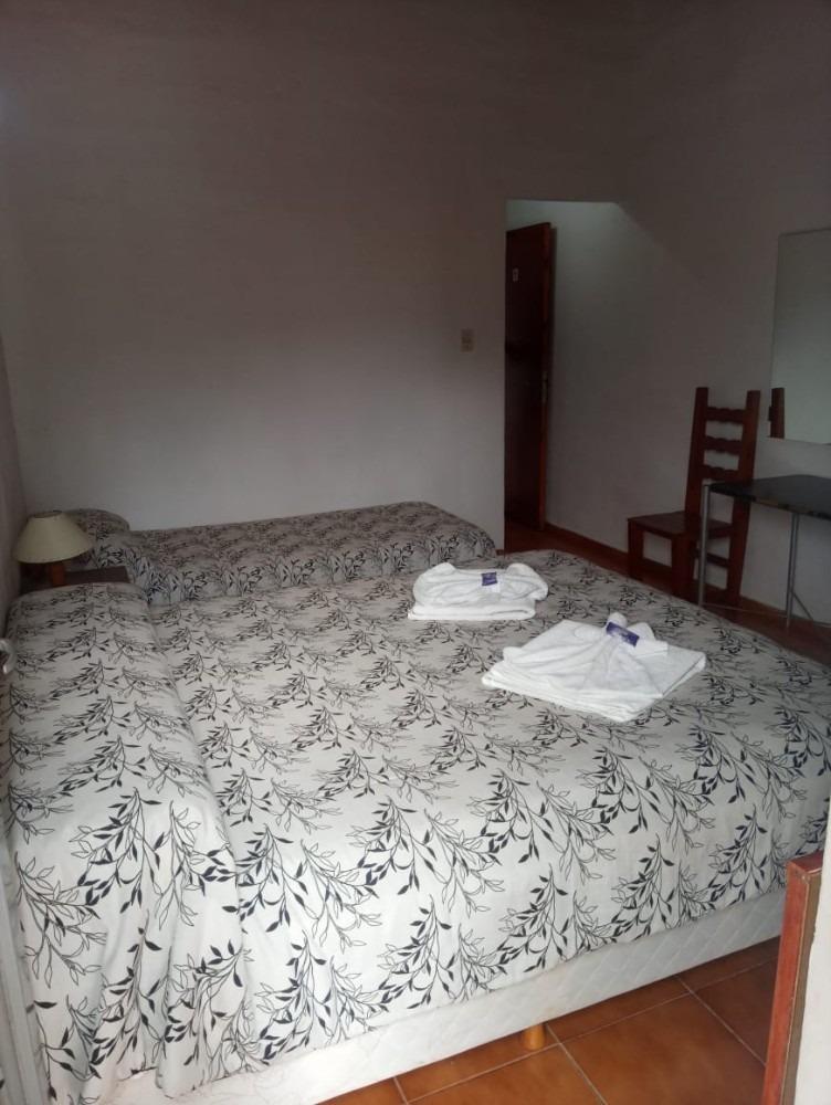 hotel en venta en santa maria de punilla-excelente ubicación