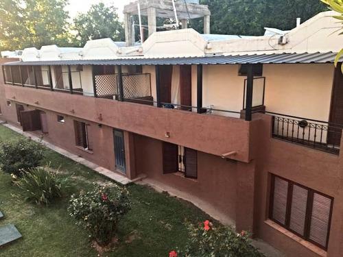 hotel en venta en villa cura brochero córdoba