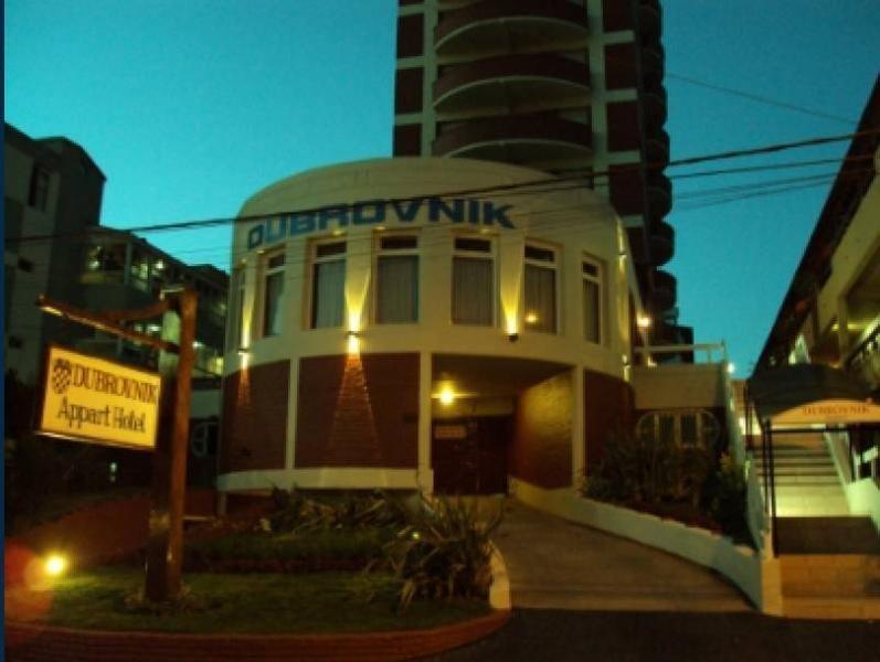 hotel en venta en villa gesell