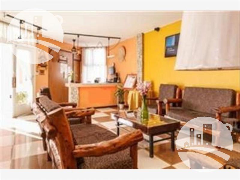 hotel en venta en villa gesell - pdo. de villa gesell