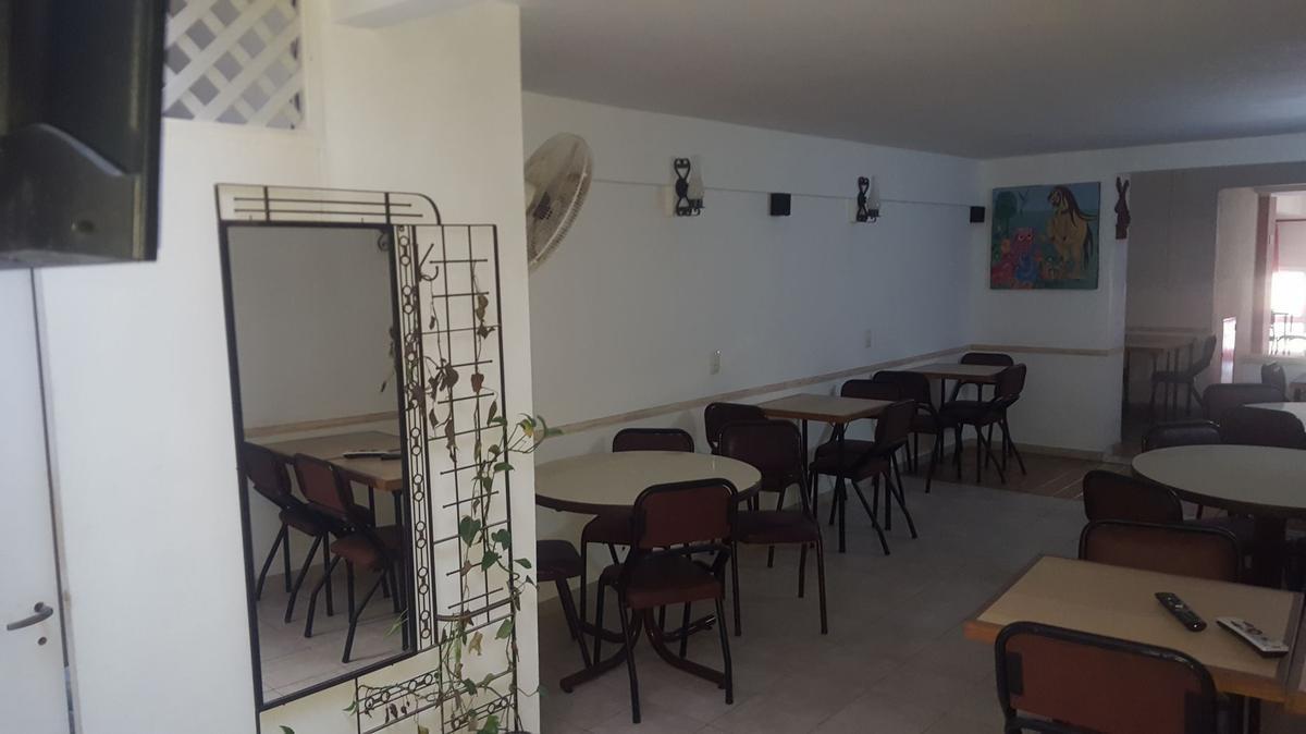 hotel en venta mar de ajo media cuadra del mar todos los servicios financiacion