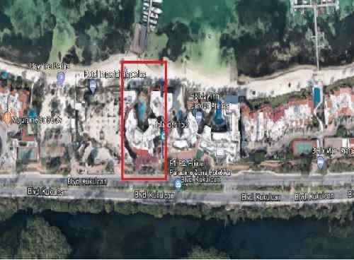 hotel en venta. oportunidad. cancun. zona hotelera cod. re50