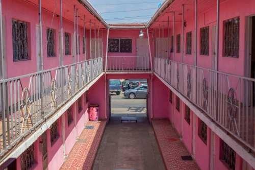hotel en venta propiedad comercial en zona centro de tijuana b.c.