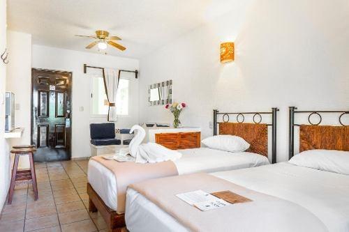 hotel en venta - tulum