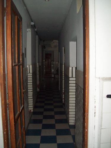 hotel familiar zona floresta mensual. sin niños. desde $5500