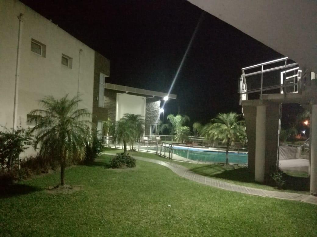 hotel - federacion
