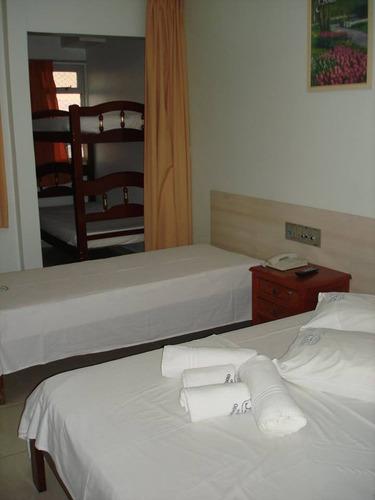 hotel flat apart