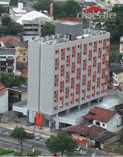 hotel go inn enseada do suá - vitória - código: fl0007