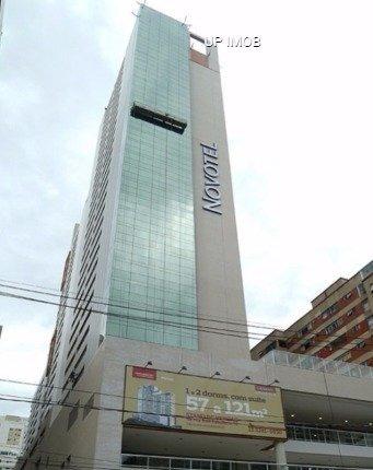 hotel - gonzaga - ref: 243 - v-243