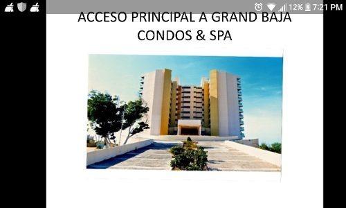 hotel grand baja