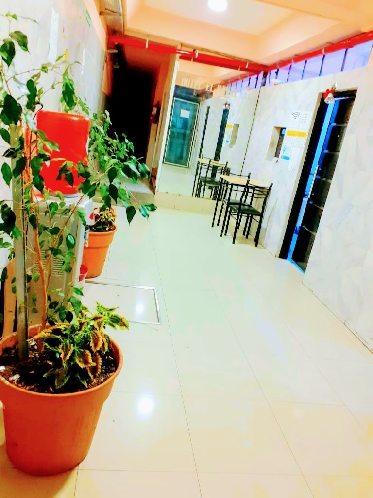 hotel, habitaciones mensuales, mini monoambiente!!