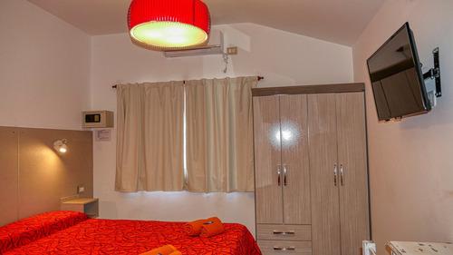 hotel hospedaje complejo apart