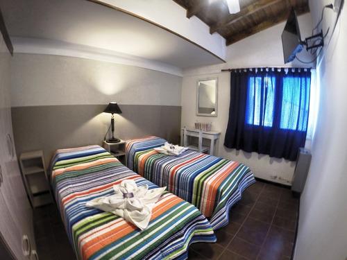 hotel hospedaje santa clara del mar
