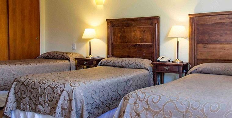 hotel -hostería en venta excelente  en calafate - santa cruz