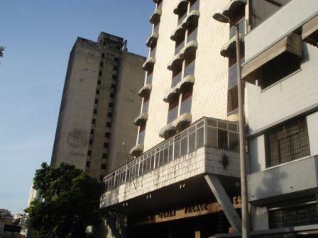 hotel internacional plaza palace bh - ci1277