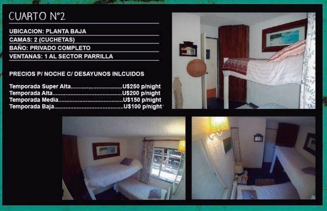 hotel | los remansos
