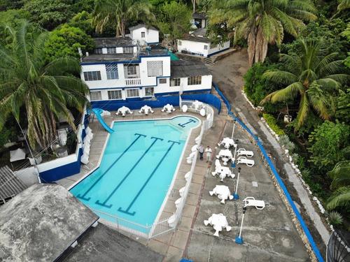 hotel melgar cabañas san felipe -habitaciones finca piscina